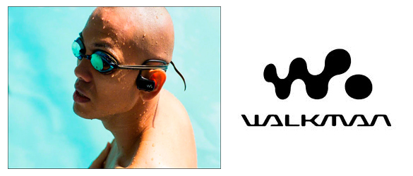 Walkman Sports de Sony