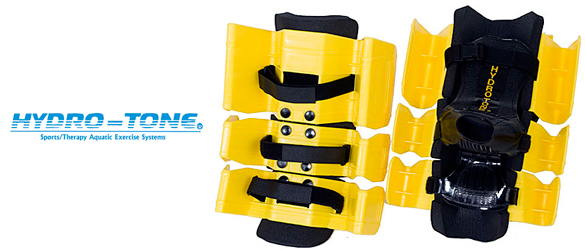 Botas Hydro-Boots de Hydro-Tone