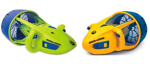 Seadoo Aquaranger / Seadoo Dolphin