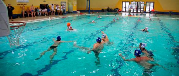 water-basketball