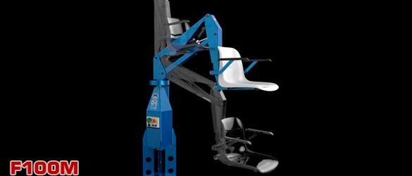 Elevador motorizado para piscinas Digi Project F100M