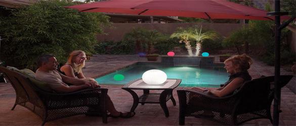 Inflables solarglo de game accesorios para piscinas for Accesorios para piscinas inflables